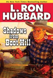 Shadows from Book Hill book cover