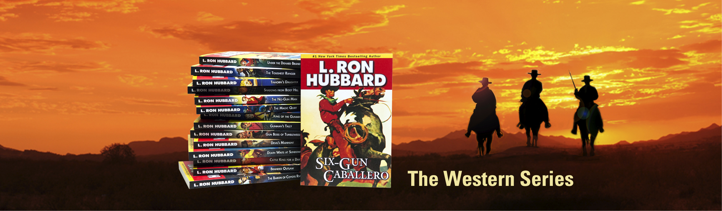 The Western Series