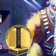Battlefield Earth Audiobook IPA Award