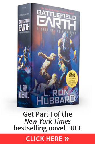 Battlefield Earth Part I FREE