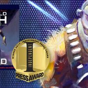 Independent Press Award for Battlefield Earth