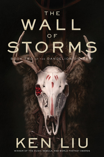 """Wall of Storms"" by Ken Liu"