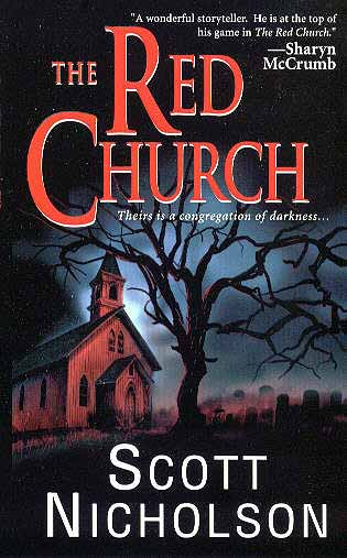 The Red Church