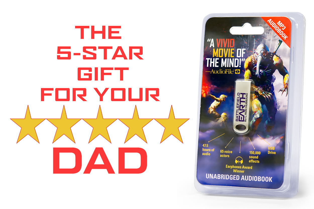 5-star Gift for Dad