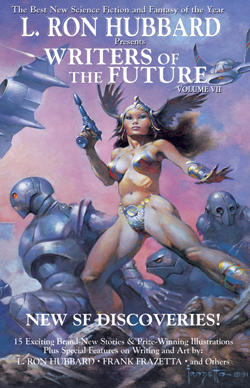 Writers of the Future Volume VII