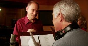 Jim Meskimen and Phil Proctor