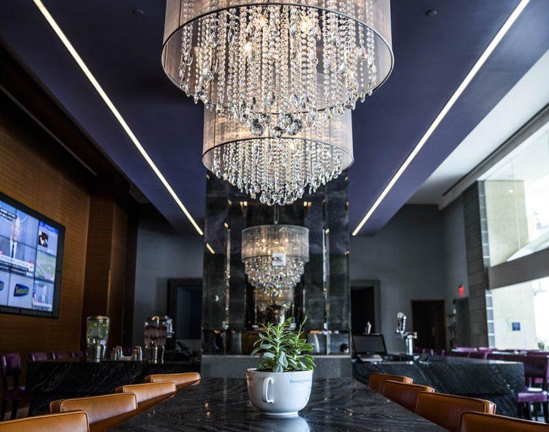 The Loews Hotel Hollywood