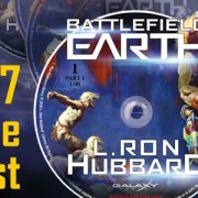 Battlefield Earth Audie Nomination