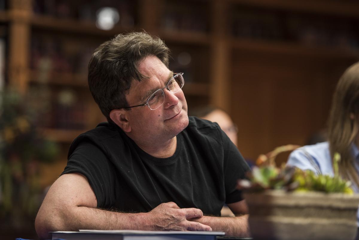 Andrew L. Roberts