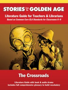 The Crossroads Literature Guide cover