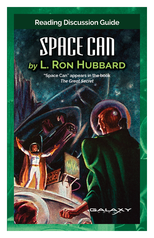 Space Can Discussion Guide cover