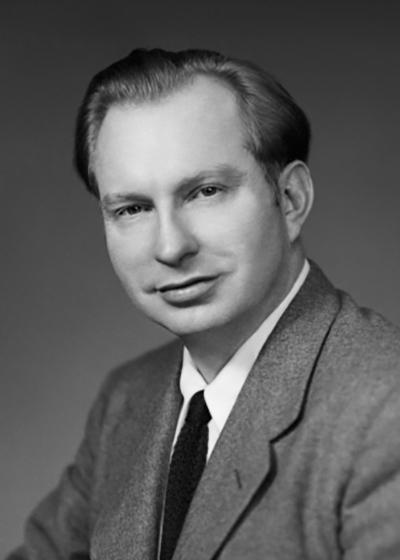 L. Ron Hubbard, 1950