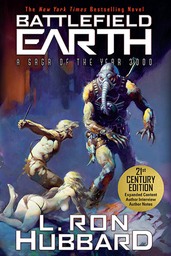 Battlefield Earth 21st Century Edition