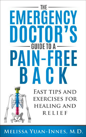 Doctor's Guide to a Pain-Free Back