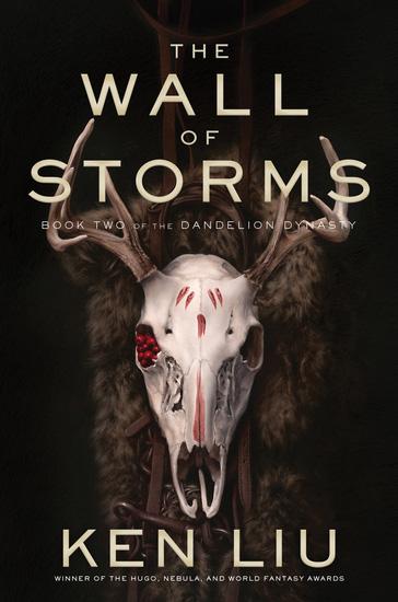 """Wall of Storms"" by Ken Liu"
