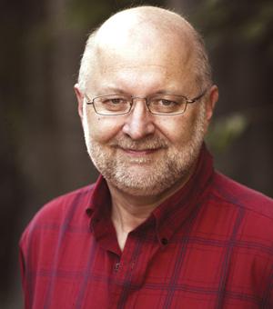 Coordinating Writers of the Future Judge, David Farland
