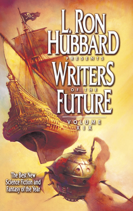 Writers of the Future Volume 19