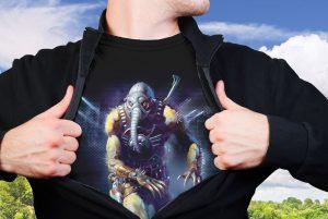 Terl T-Shirt