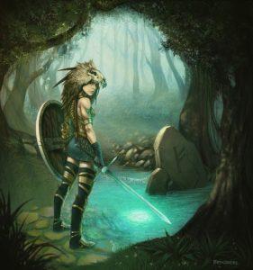 Illustration by Brenda Rodriguez