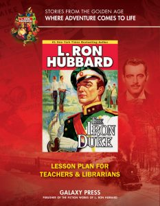The Iron Duke Lesson Plan