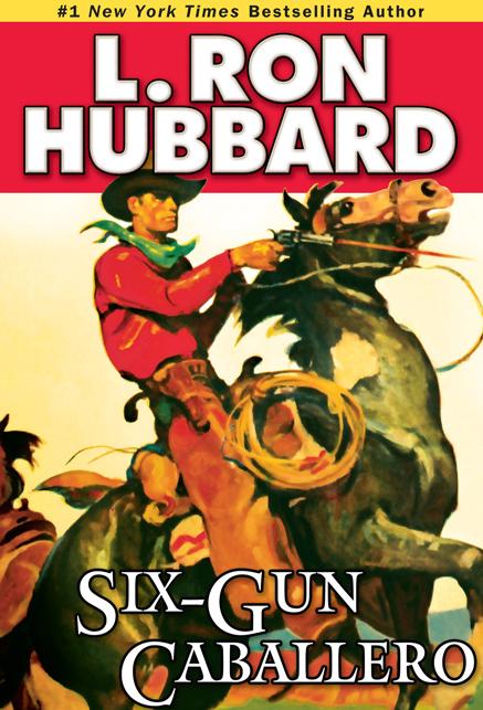 Six Gun Caballero