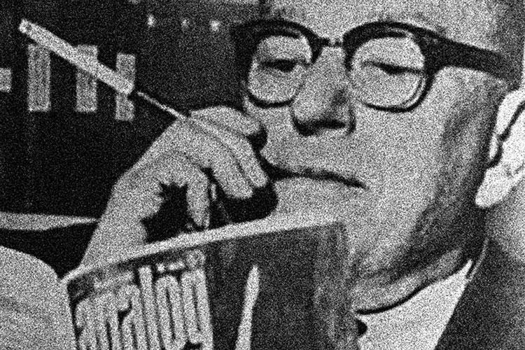 John W. Campbell, Jr.