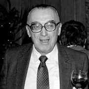 Ray Bradbury, A.E. van Vogt and Jack Williamson