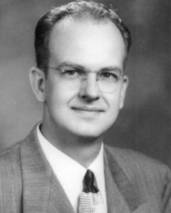 E. J. Carnell