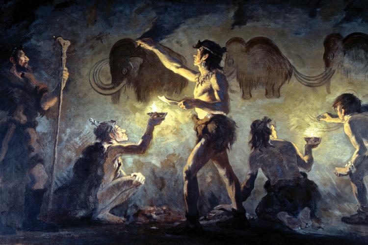 Font de Gaume cave paintings-feature