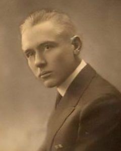 Malcolm Jameson