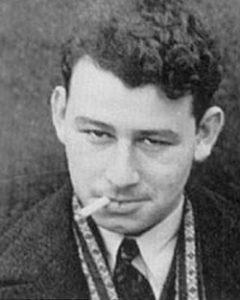 C.M. Kornbluth