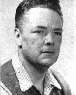 J. Francis McComas
