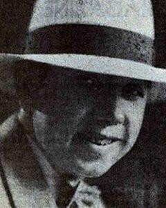 Ed Earl Repp