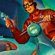 Science Fiction's Golden Age