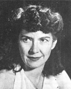 Idris Seabright (Margaret St. Clair)