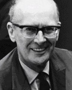 William F. Temple