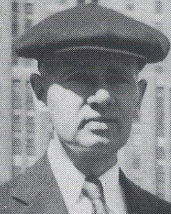 Farnsworth Wright