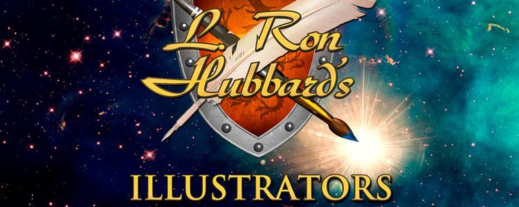 Illustrators of the Future Winners