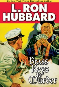 Brass Keys to Murder book cover