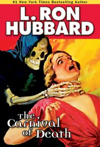 Carnival of Death book cover