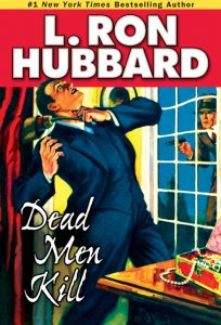 Dead Men Kill book cover