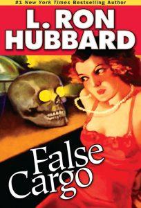 False Cargo book cover
