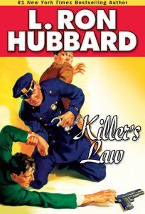 Killer's Law book cover