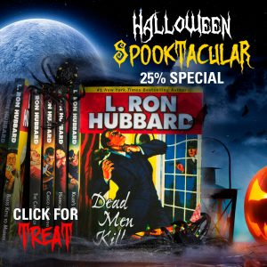 Halloween Spooktacular Package
