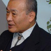 Dr. Yoji Kondo