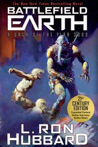 Battlefield Earth mass market edition