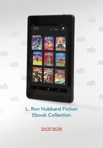 L. Ron Hubbard Fiction Ebook Collection