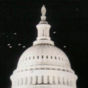 UFOs in Washington DC, 1952