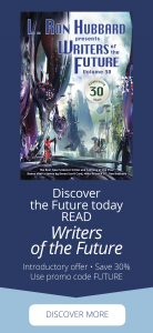 Writers of the Future Introductory Offer