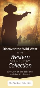 Western Short Story Collection